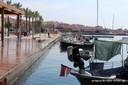 barri maritim del serrallo port pesquer
