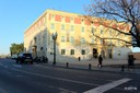 Passeig de Sant Antoni - Palau de la Diputació