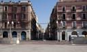 Plaça dels Carros - Carrer Apodaca
