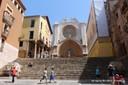 catedral i pla de la seu