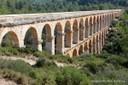 pont del diable aqueducte de les ferreres