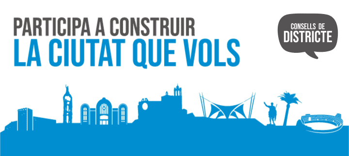 L'Ajuntament presenta aquest dijous els projectes guanyadors dels pressupostos participatius