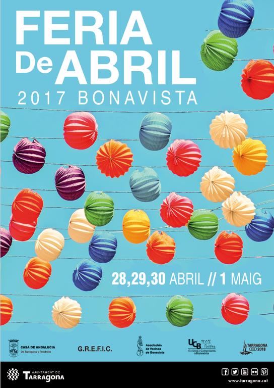 Avui obre la Fira d'Abril de Bonavista