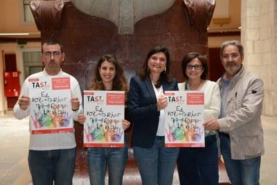 El 5è TAST Social mostrar el potencial i els beneficis del voluntariat