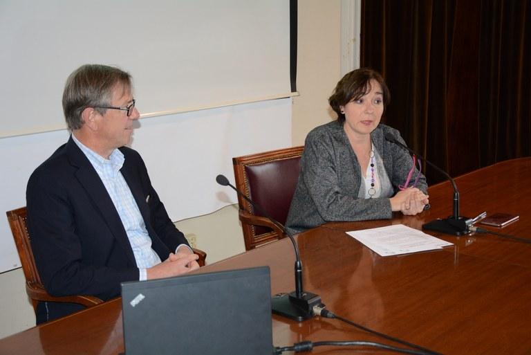 L'Ajuntament i la Fundació Smart presenten el projecte SocialAtlas Tarragona