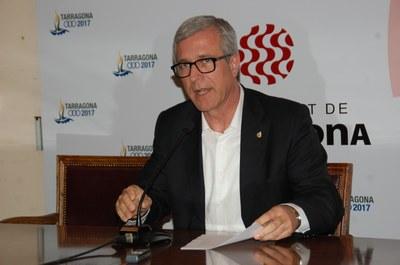 L'Ajuntament aposta per l'ocupació i l'atenció social en el pressupost del 2012