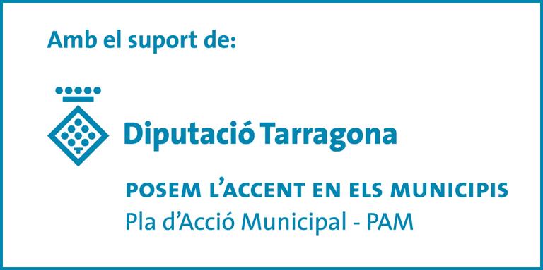 L'Ajuntament rep una subvenció de la Diputació de Tarragona