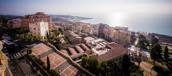 Tarragona en xifres