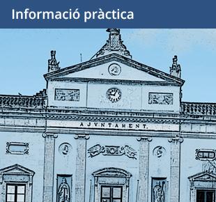 Informació pràctica