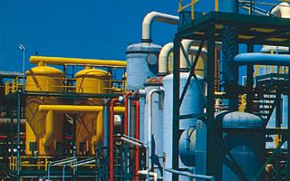 Activitat, creixement industrial i generació d'energia