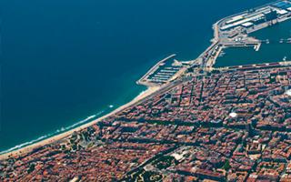 Segona àrea econòmica de Catalunya