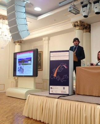 Empreses i grups inversors de Rússia s'interessen en la ciutat de Tarragona