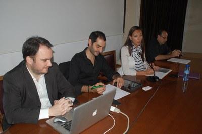 Nova plataforma digital per facilitar la implantació de negocis