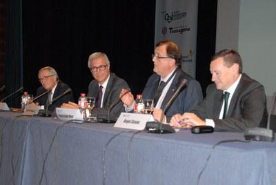 Tarragona vol liderar una gestió més eficient i sostenible de les ciutat