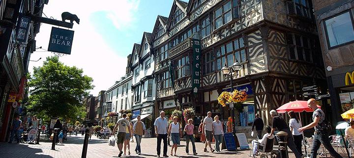 Stafford (Anglaterra)