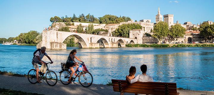 Avinyó - ciutat germana de Tarragona