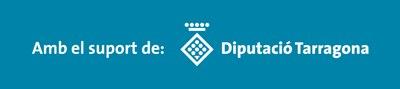 Logo Diputació