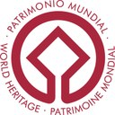 Logotip unesco Patrimoni