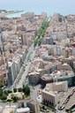 Tarragona des de l'aire