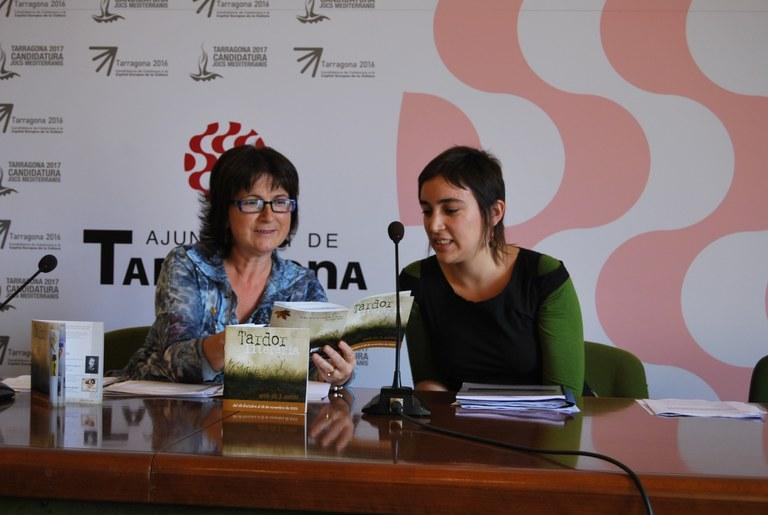Engega la Tardor Literària amb més de cent actes