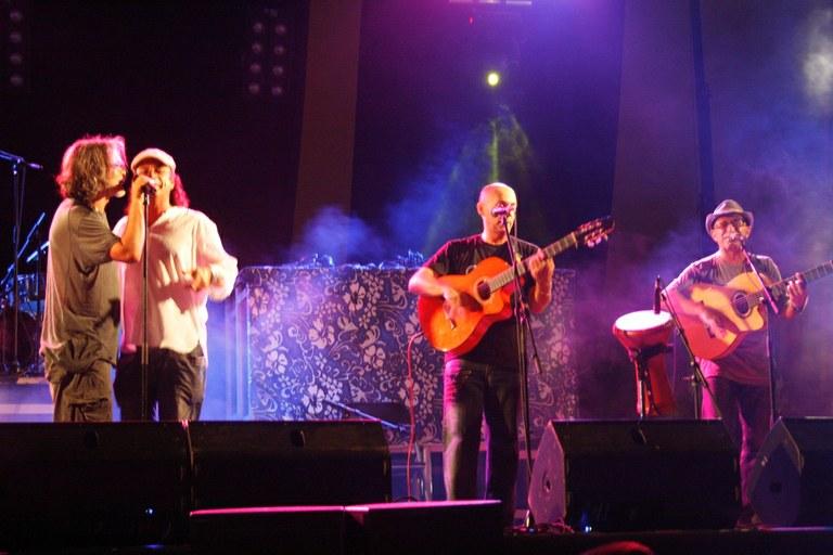 Èxit de la primera edició del Festival Tarragona Mestival Sound
