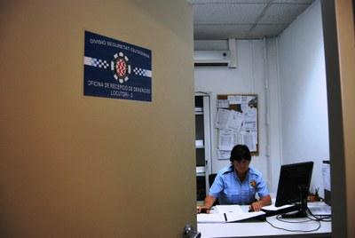 La Guàrdia Urbana de Tarragona posa en marxa l'Oficina de Recepció de Denúncies