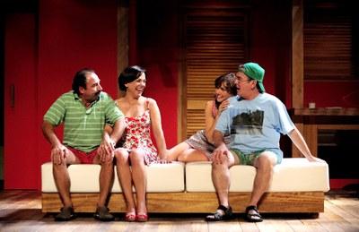 La Temporada de Tardor del Teatre Metropol inclou espectacles per a tots els públics