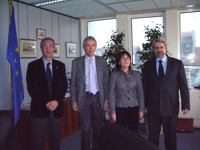 Tarragona ha complert el compromís d'elaborar un Pla local d'estalvi energètic