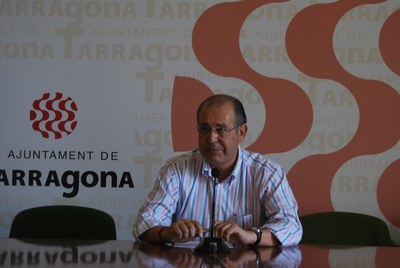 Una delegació de ciutadans tarragonins visitarà a l'octubre la ciutat germana de l'Alguer