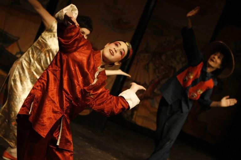 Dissabte engeguen els actes del centenari del Teatre Metropol