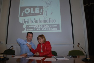El fons documental de la Indústria Química Albiac SA ha estat cedit a l'Arxiu Històric de la ciutat de Tarragona