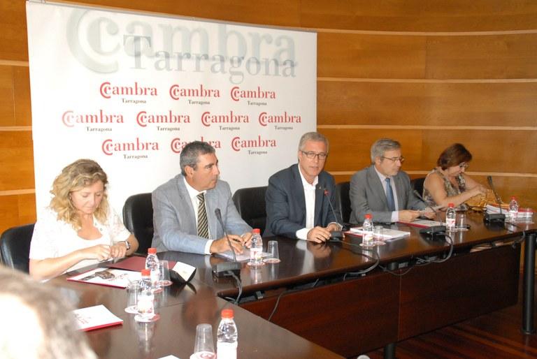 El Pla Tarragona 2022 estarà llest al febrer