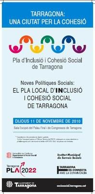 El Pla Tarragona 2022 inicia una campanya de participació dirigida al jovent i els nens i nenes de la ciutat