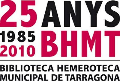 Es presenta el llibre que commemora els 25 anys de la Biblioteca Hemeroteca Municipal