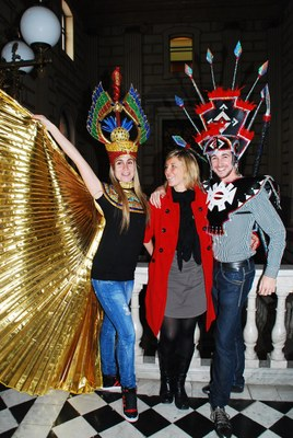 Es presenta la programació de Carnaval 2010 amb la pàgina web renovada