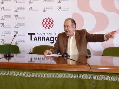 Jornada de governs locals de la Unió Europea a Tarragona