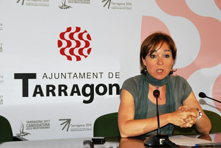 L'Ajuntament connecta 17 seus municipals amb fibra òptica
