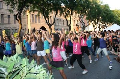 L'Estiu Jove mou més de 20.000 joves a la ciutat de Tarragona
