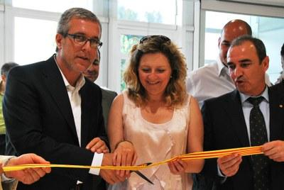 La piscina de Torreforta Riuclar Icomar ja és oberta