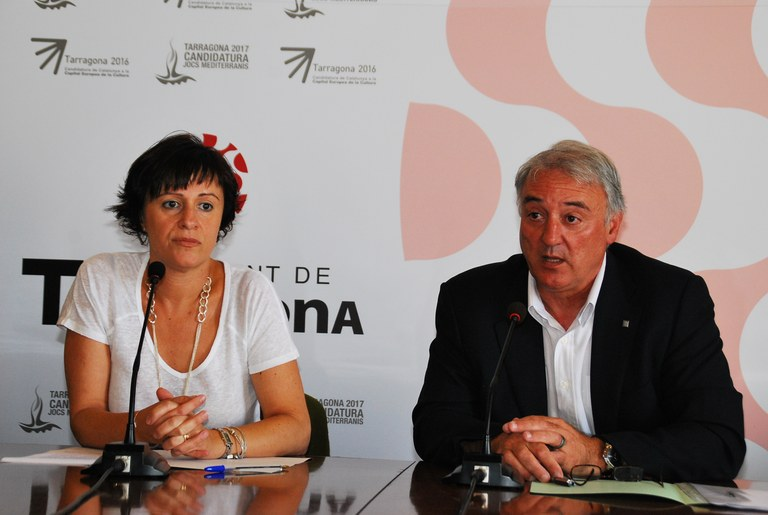 L'Ajuntament i la Generalitat desenvoluparan plans d'acció comunitària a Torreforta, Riu Clar i Sant Salvador