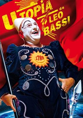 Leo Bassi actuarà al programa Cultura de Carrer 2010 de la Conselleria de Joventut