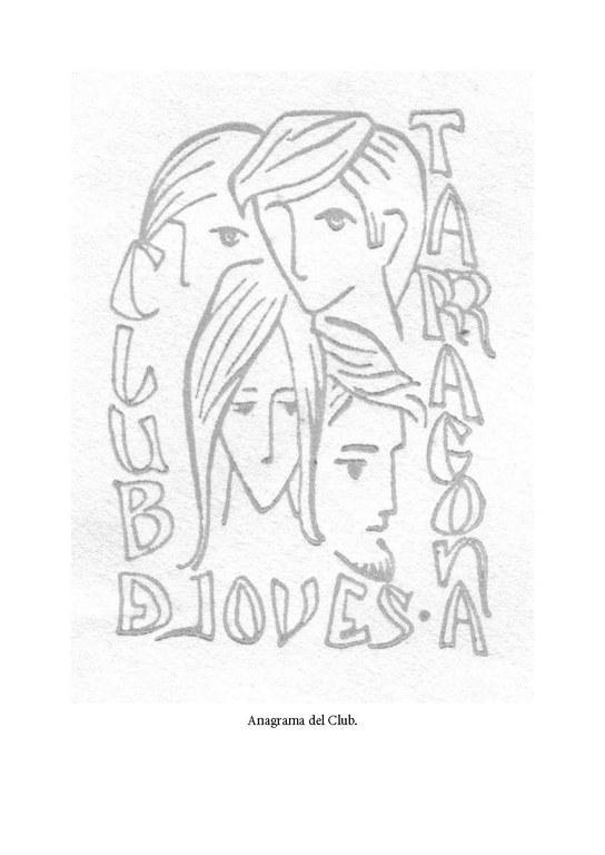 Recepció a l'Arxiu Històric de la Ciutat de Tarragona del fons documental del Club de Joves (1965-1976)