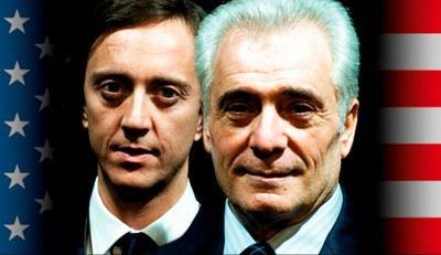 S'inicia la temporada d'Hivern 2010 del Teatre Metropol amb 'Nixon-Frost'