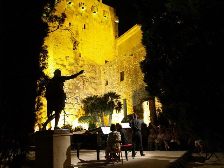 "Tornen les ""Històries a la Fresca"" de la Conselleria de Patrimoni"