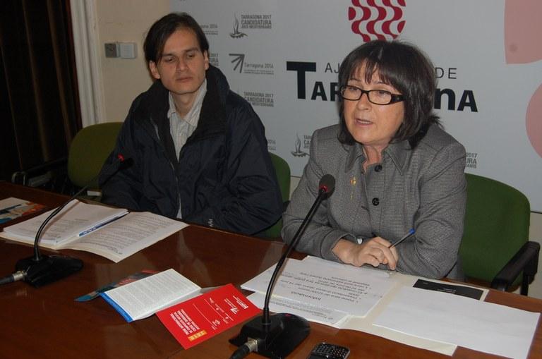 XVII Convocatòria del Premi Internacional de Composició Musical Ciutat de Tarragona 2010