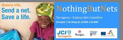 Campanya per combatre la malària a l'Àfrica