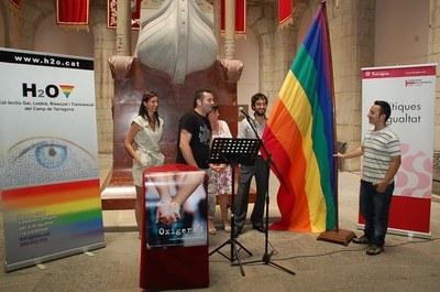 Dia Internacional de l'Orgull Gay, Lesbià, Bisexual i transexual