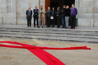 Dia Mundial de la Sida, a Tarragona
