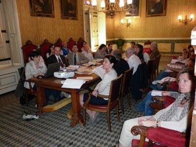 El Comitè d'Avaluació i Seguiment del Pla Integral de la Part Alta aprova el grau d'execució del PIPA