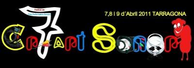 El Creart Sonor converteix Tarragona en punt de trobada de l'art d'acció i la performance internacional